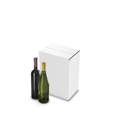 Webshop flessendoos / wijndoos